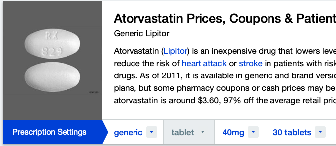 Stop paying too much for prescriptions with GoodRx.com