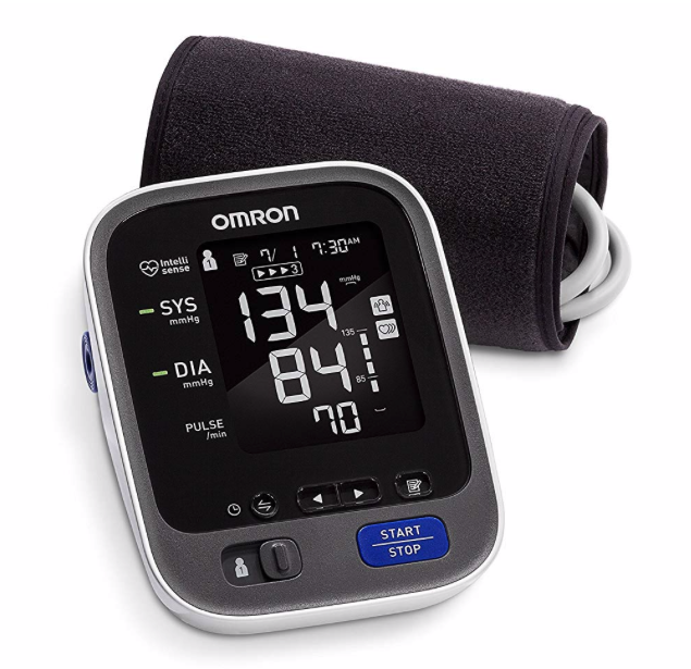 5 reasons why checking blood pressure at home is cool