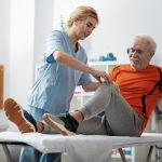 7 ways to prepare your home after a knee replacement